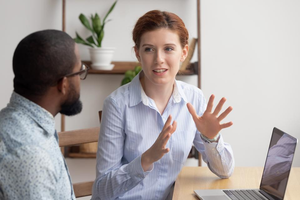 How To Answer 'Why Are You Interested In Our Company?' In An Interview