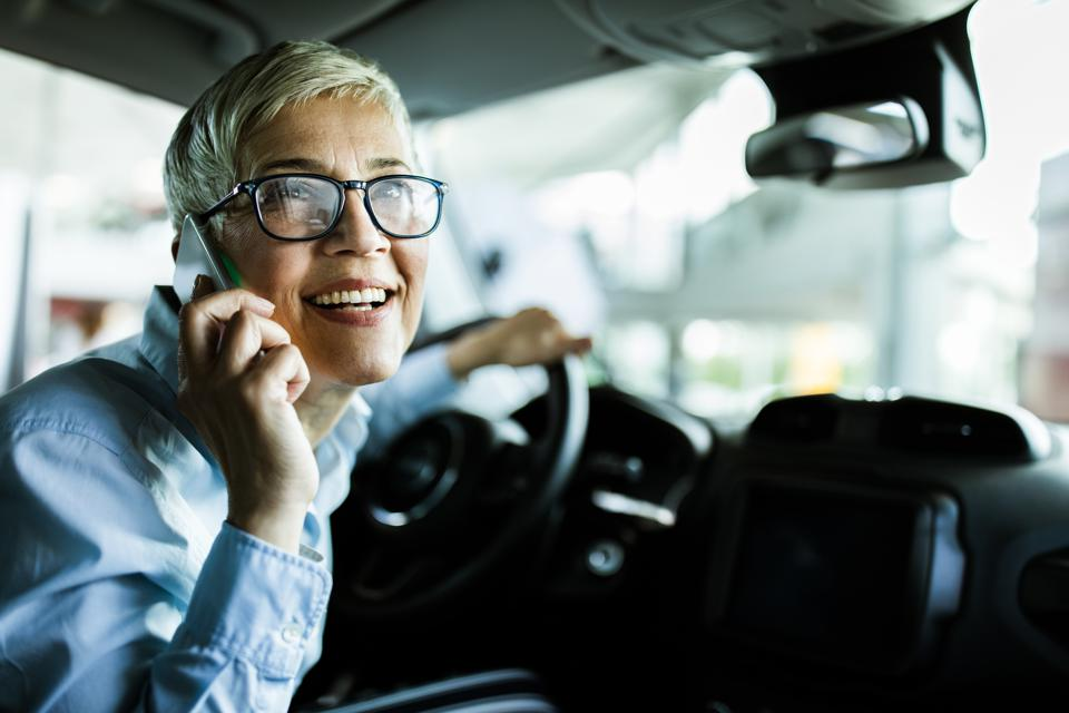 Ride Sharing Rocks For All Ages