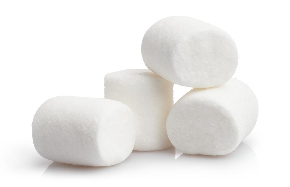 When Your Team Is Feeling Anxious Or Stressed, Remember This Weird Lesson About Marshmallows
