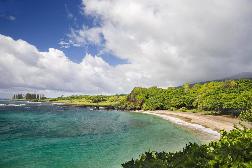 The Best Hotels In Maui