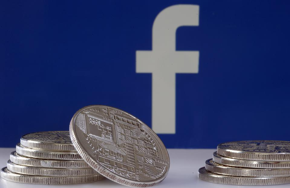 Facebook Libra Interest Spikes, Pushing The Bitcoin Price On