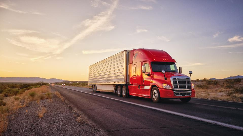 Trucking Trends 2020: The Modern Driver