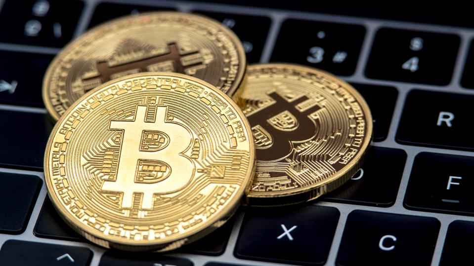 Bitcoin Breaks Through $13,000 As Rally Continues