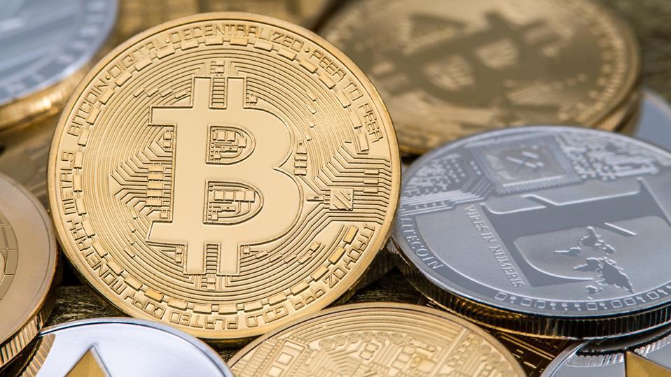 Bitcoin Breaks Through $10,000 To Reach 15-Month High