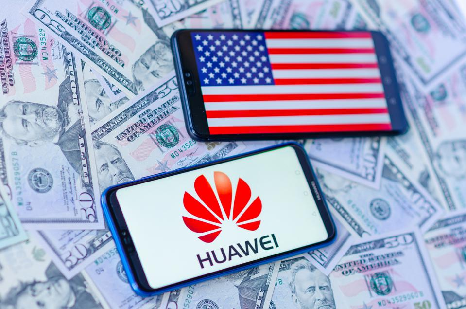 Is Trump's Surprise Announcement Good News For The Huawei Mate 30 Pro?