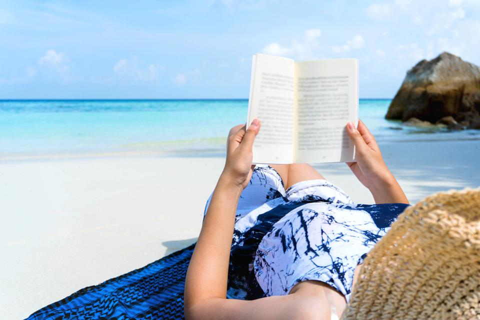 Literary Fiction To Read This Summer