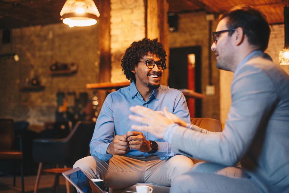 4 Ways To Make The Most Out Of Networking