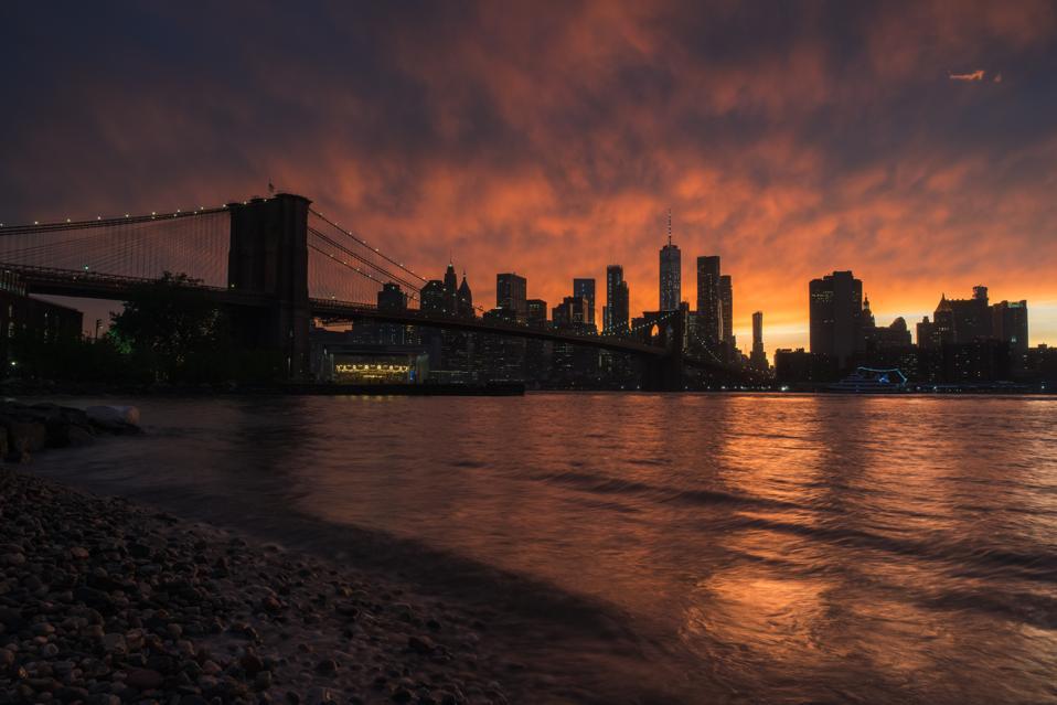 Meet The Woman Responsible For Building The Brooklyn Bridge: Celebrating Women In Engineering