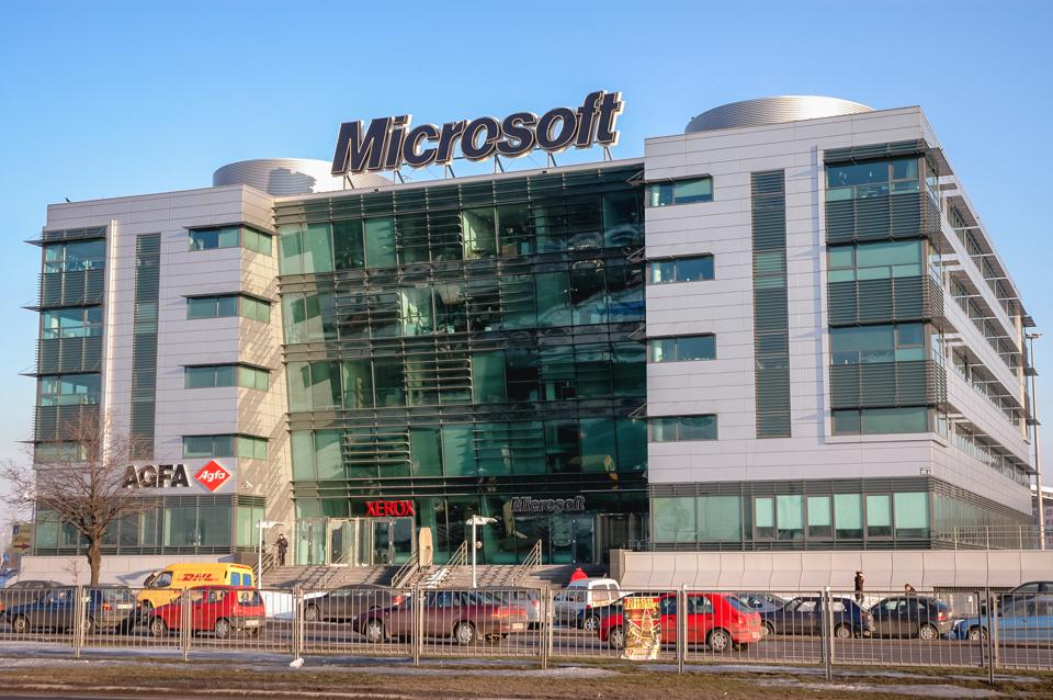 Earnings Preview: What To Expect From Microsoft On Thursday