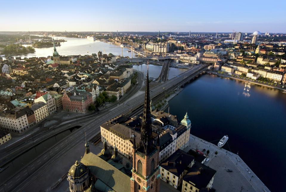 Google Developers Brings Accelerator Programme To The Nordics