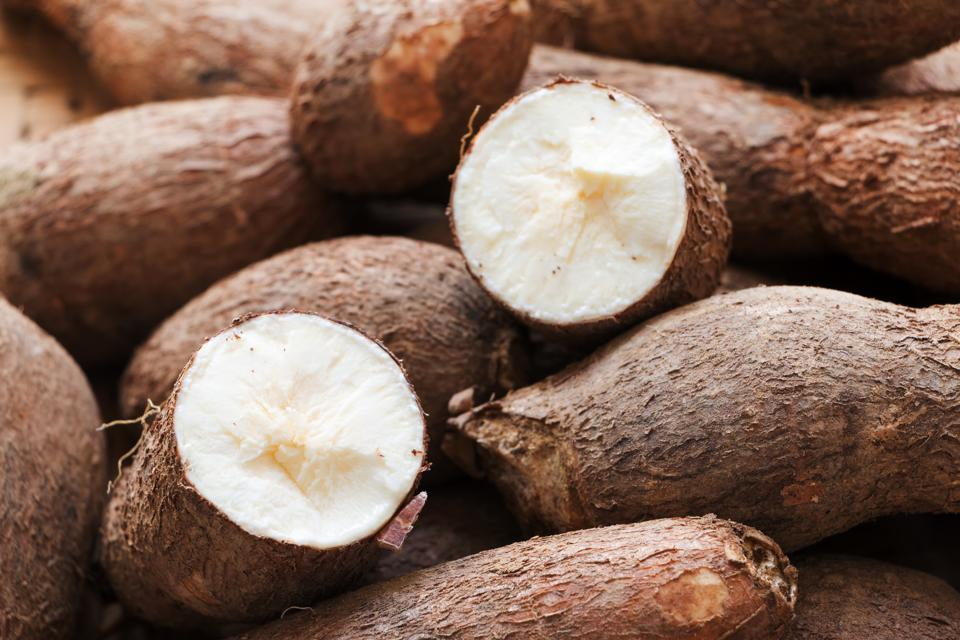 """Food, Feed and Fuel: Cassava Is The Caribbean's """"Diamond In The Rough"""""""