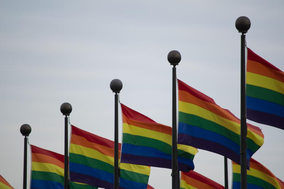 Pride Month Too Often Overlooks LGBTQ Members With Disabilities