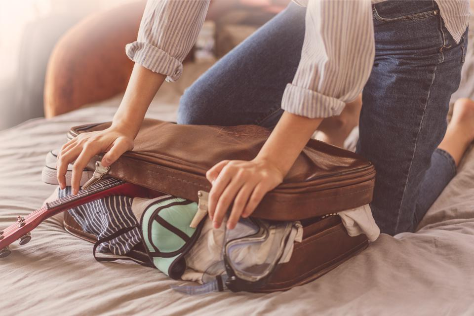 The Best Compression Packing Bags for Travel