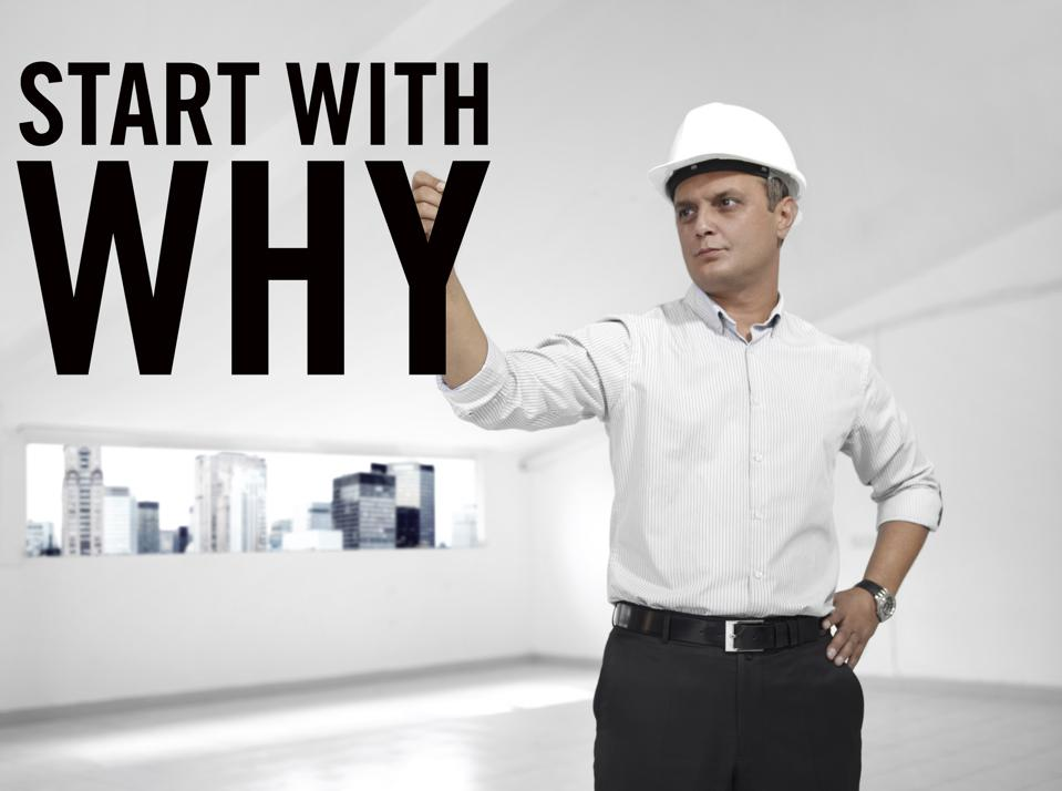 Starting Your Strategy With 'Why'? Consider These Risks Too