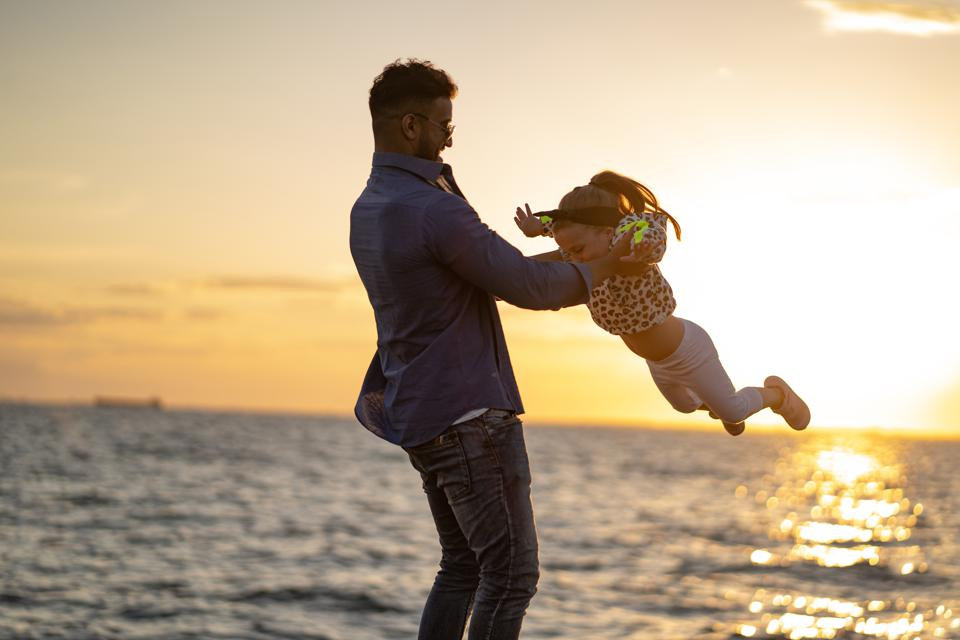 Why A Simple Will Won't Cut It If You Have Young Children