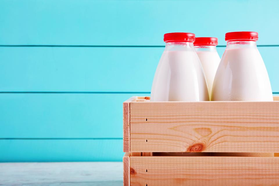 Nestle Tests Public Blockchains For Dairy Supply Chain
