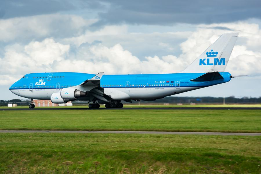 Is KLM's 'Fly Responsibly' Campaign Just Greenwashing?