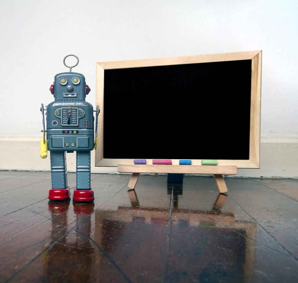 Is AI Going To Be A Jobs Killer? New Reports About The Future Of Work