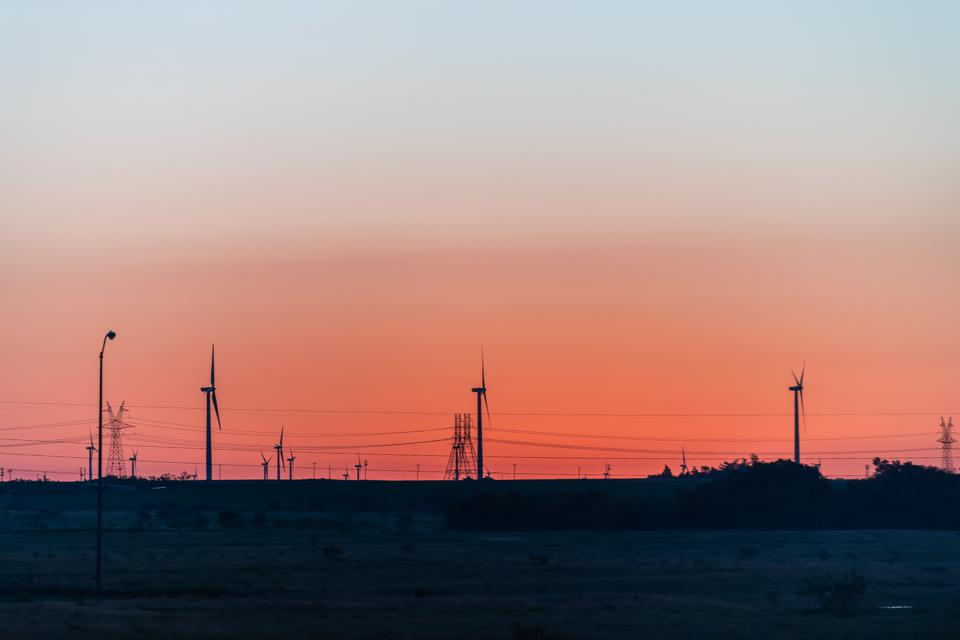Energy Storage Developer Buy Texas Windfarms With Major Battery Retrofit Planned