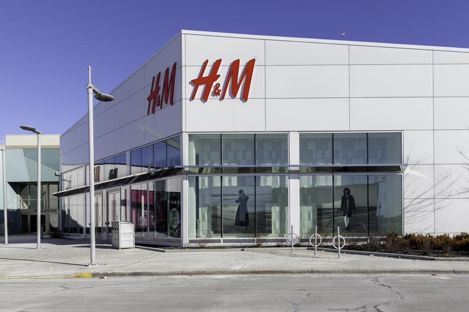 H&M Ad Sparks Black Hair Backlash--Learning Lessons For Companies