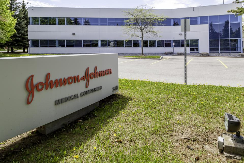 J&J Shares Recover Amid $571 Million Fine, But Its Reputation May Never Recover
