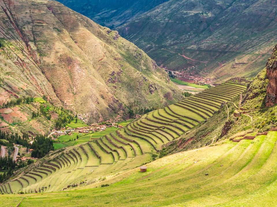 Visit This Stunning Sacred Valley Hacienda To Get A Real Taste Of Peru