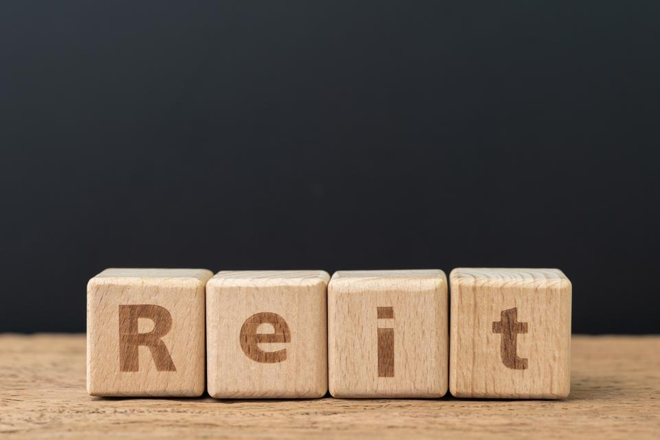 Put Your Trust in Real Estate Investment Trusts