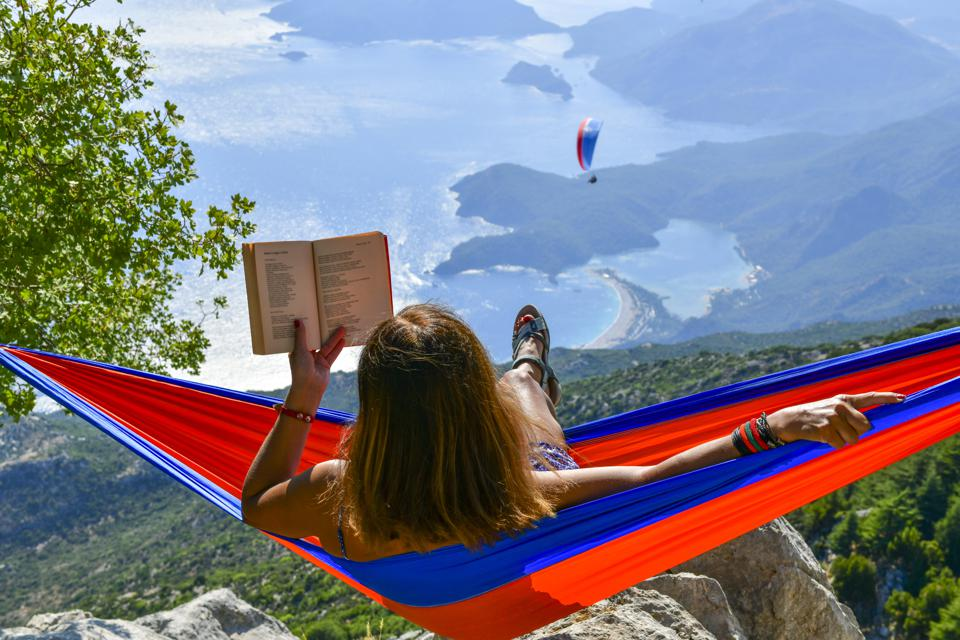 The Four Business Books You Should Read This August