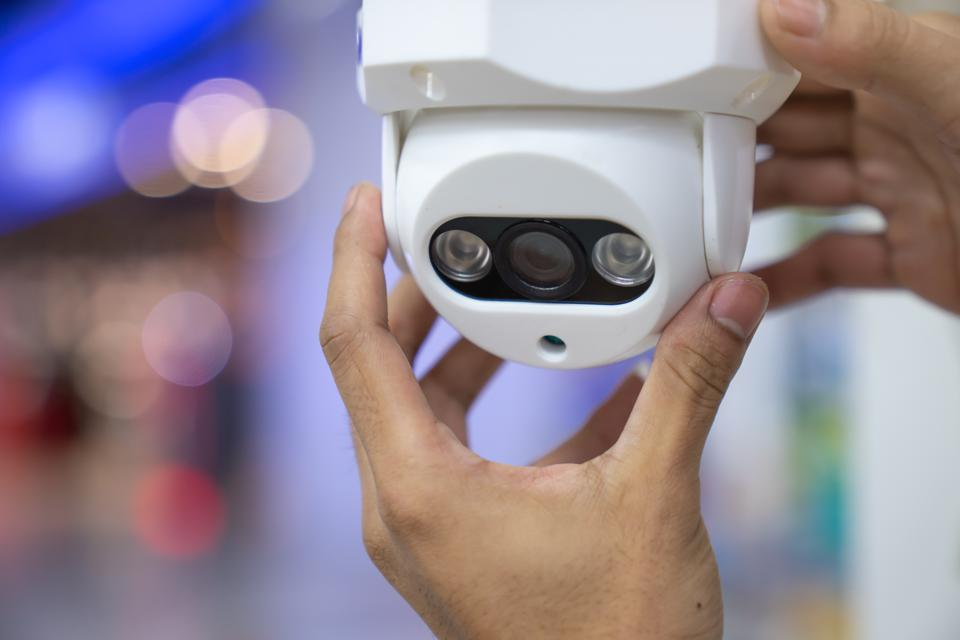 Researchers Hack Video Surveillance System And Swap In Fake Footage