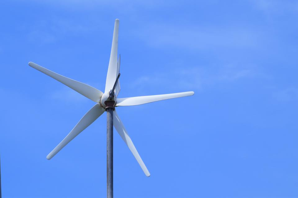 Wind Power At The Crossroads