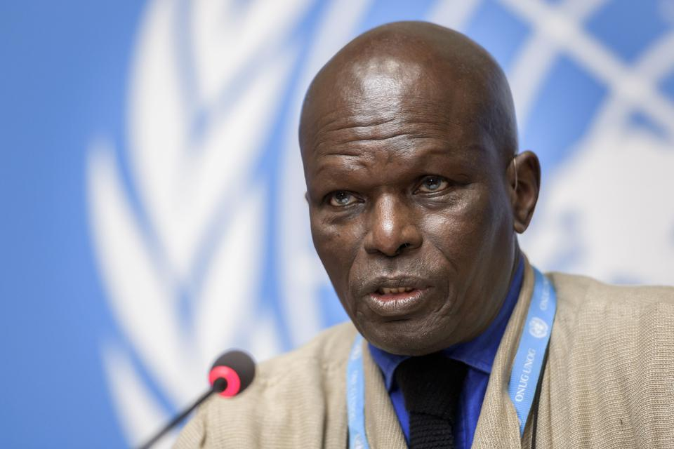 U.N. Warns About The Deteriorating Situation In Burundi And Climate Of Impunity