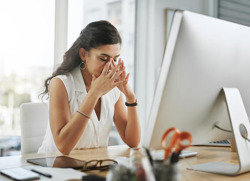 Starting Up and Burning Out: A Workaholic's Guide to Balance