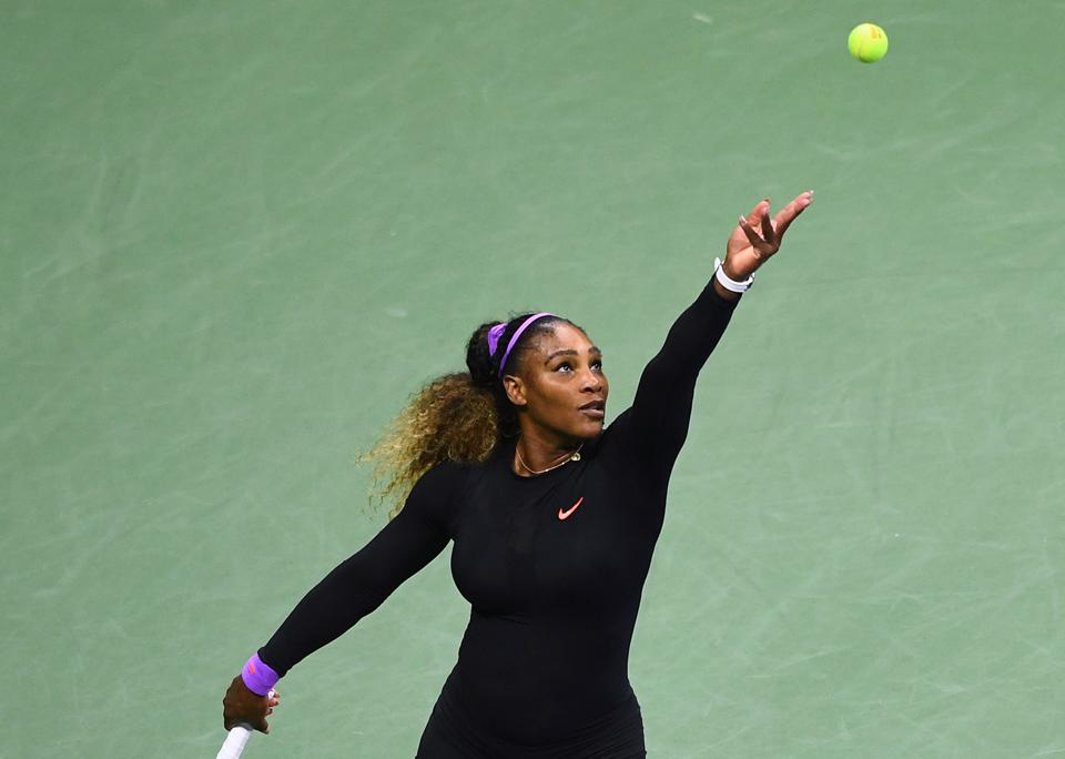 Serena Williams Rolls Into U.S. Open Final, Now One Win From Grand Slam No. 24
