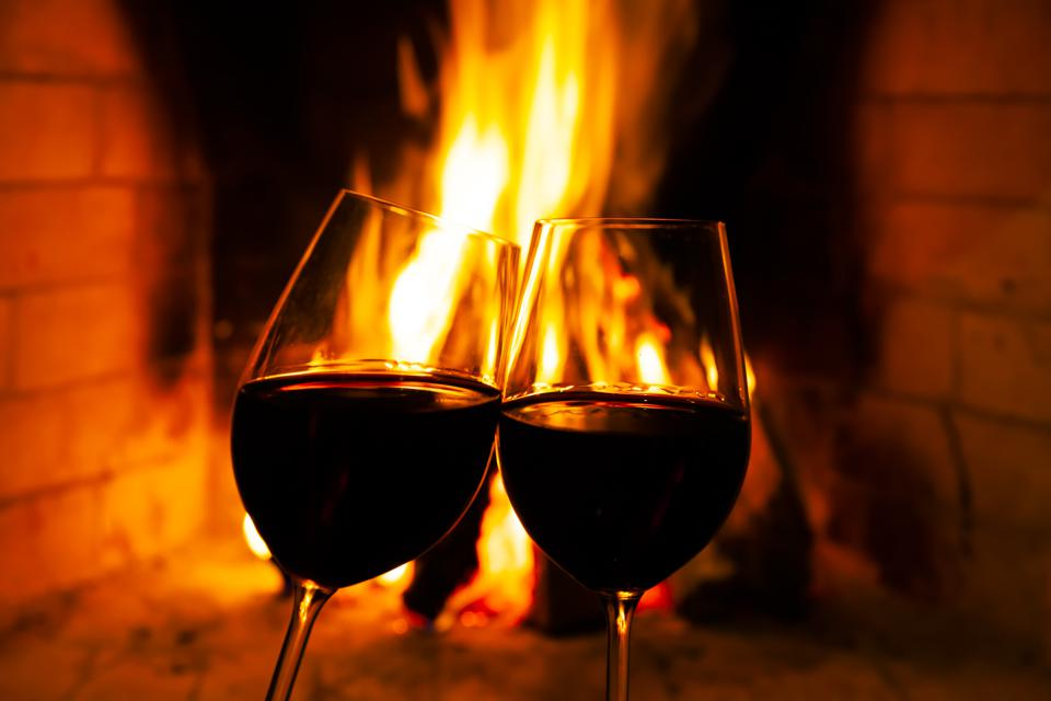 10 Red Wines Perfect For Warming Up As The Weather Chills