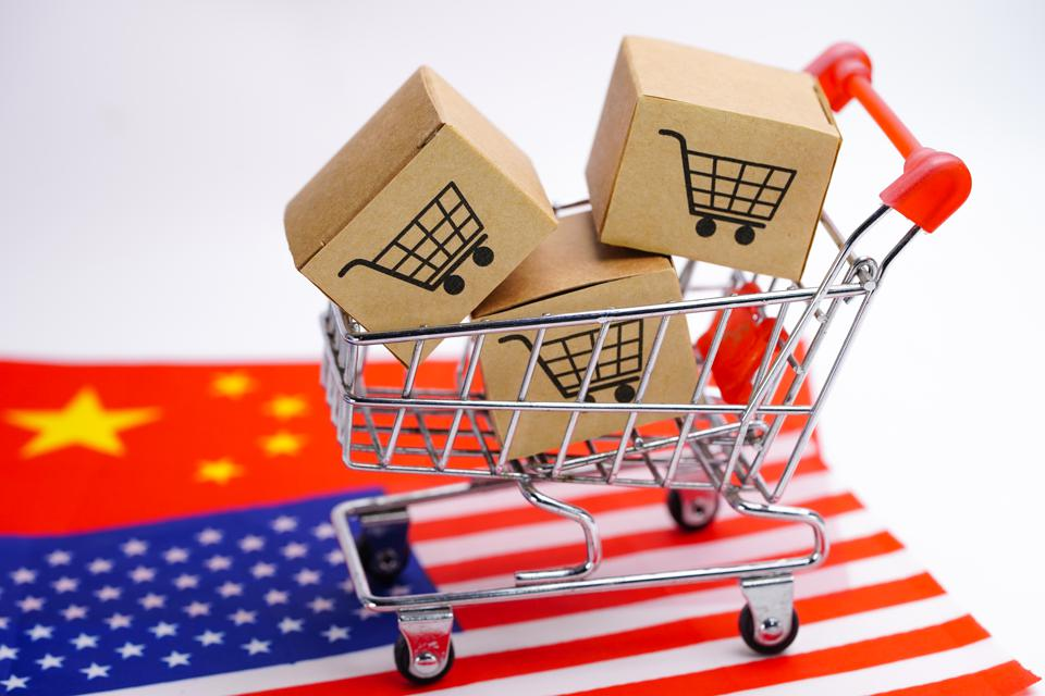 Retail 101: Don't Bet Against China