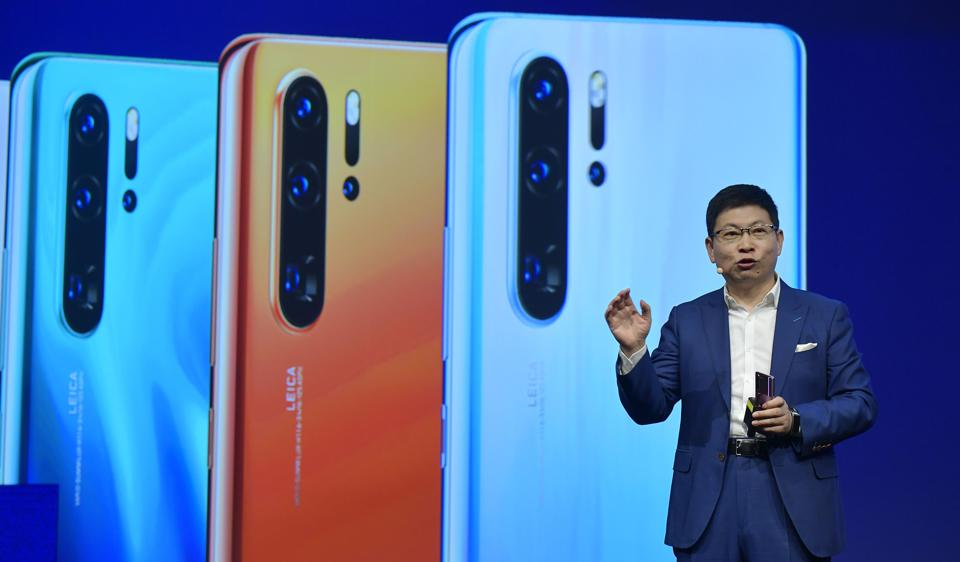 Huawei Shock: Mate 30 Pro To Miss Gmail, Google Maps, Report Claims