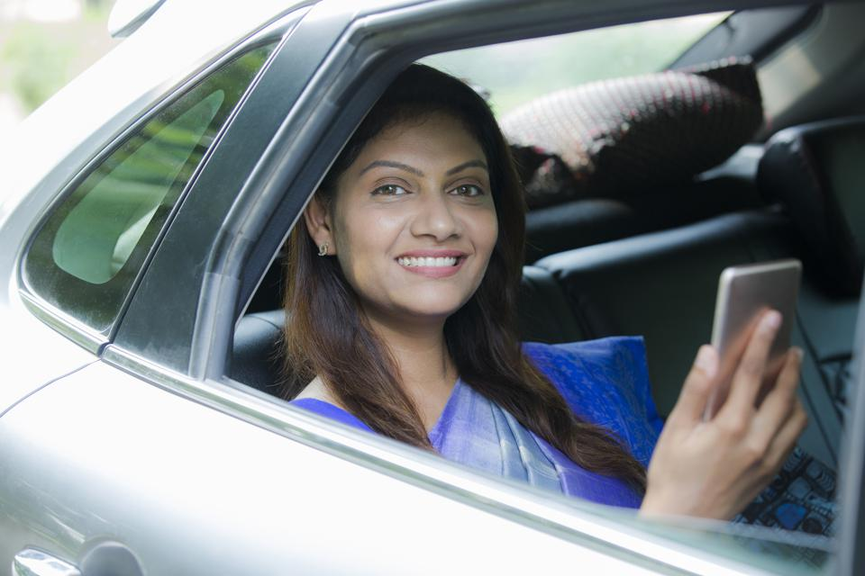 Could This Be The Future Of Your Work Commute in India: Mahindra Leads The Way