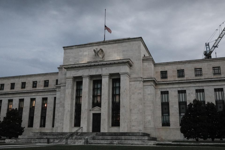 QT Is Dead, QE Lives: What The Fed's Handbrake Turn Means