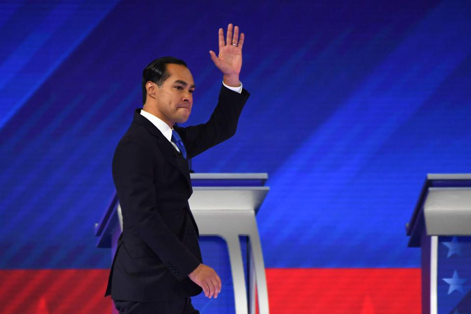 Castro Ageist Attack on Biden Shows Lack Of Reasoning, Hurts Both Candidates
