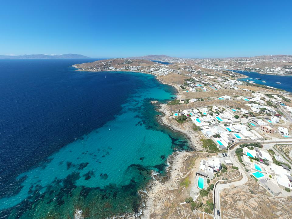 The Best Luxury Hotels In Mykonos
