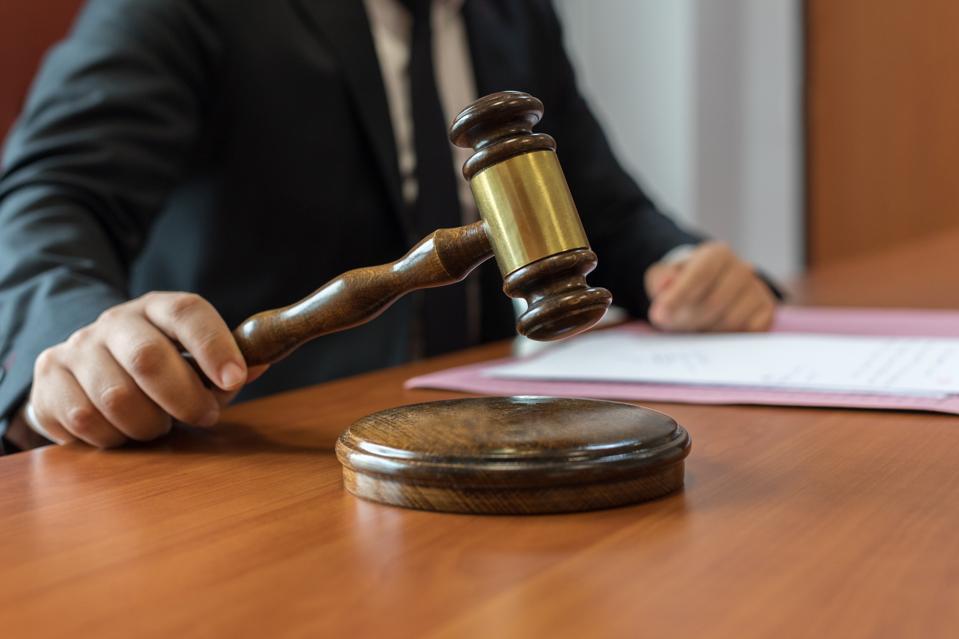 U.S. Appeals Court Revives Discrimination Law Suit Against Ohio Judge