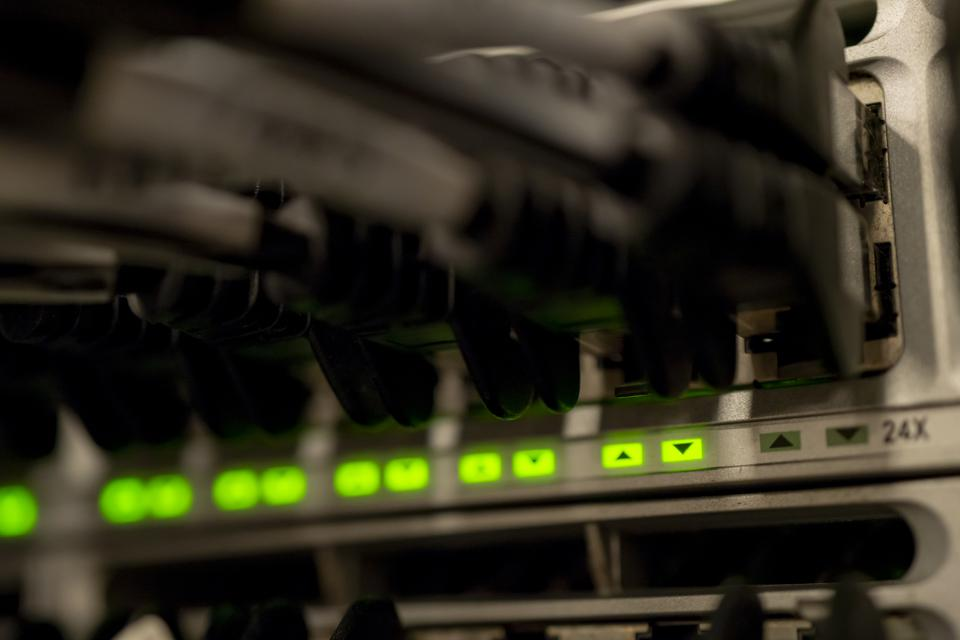 A Hacking Group Is Targeting The High-end Routers That Power Public Wi-Fi Networks