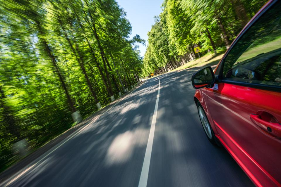 No Need For Speed: Speeding's Strong Link To Crash Risk Highlighted In New Study