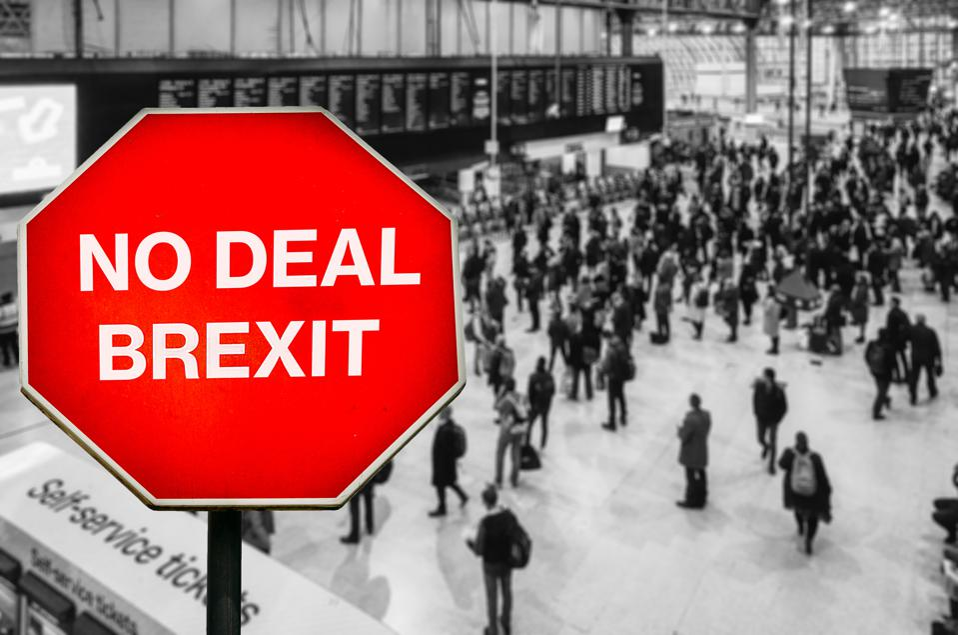 U.K. Stock Market Increasingly Indicating Brexit Is Dead