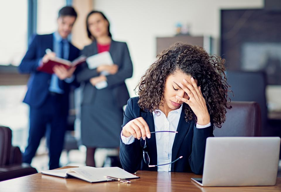 Burnout Is Not What You Think It Is: How Leaders Can Confront The Three Faces Of Burnout