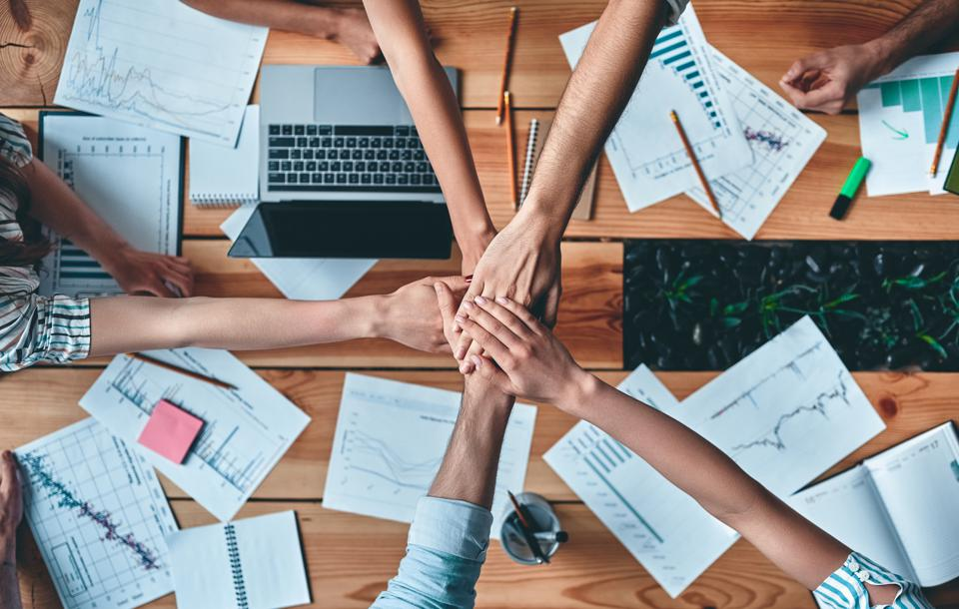4 Secrets to Building a Great Business Culture