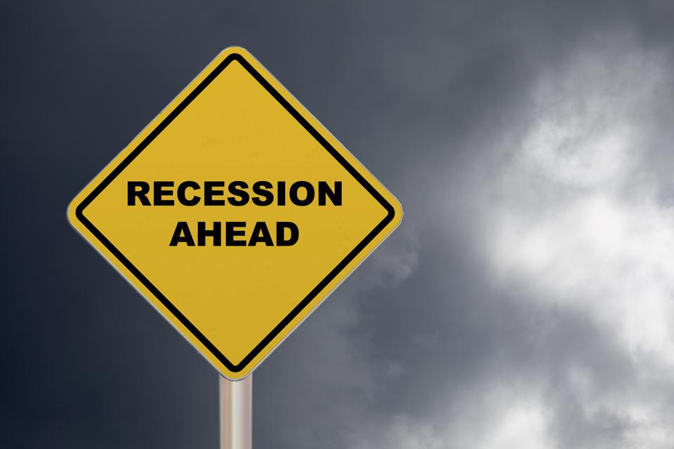 Is A 'Greater Recession' Inevitable?