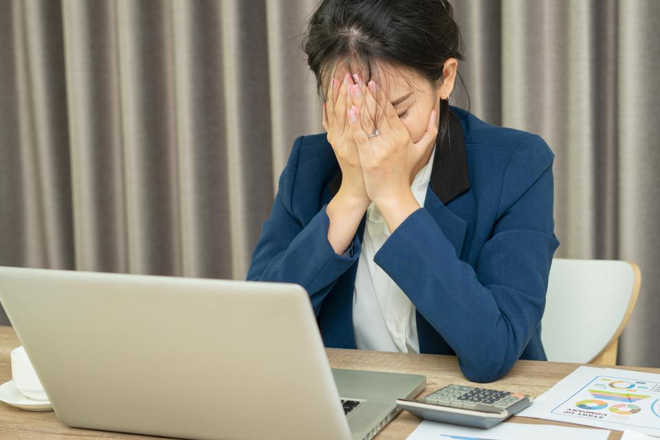 Why Your Financial Wellness Program Might Make You Sick