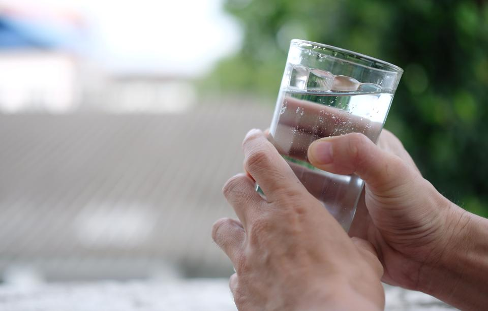 Is Norovirus In The Water? Can A Smartphone Test Help?