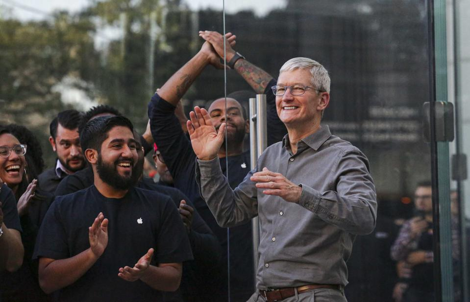 iPhone 11 Sales Success Hides Apple's Potential Risks And Rewards